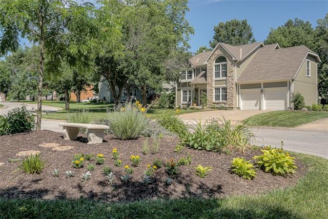 8401 Hall Street Property Photo