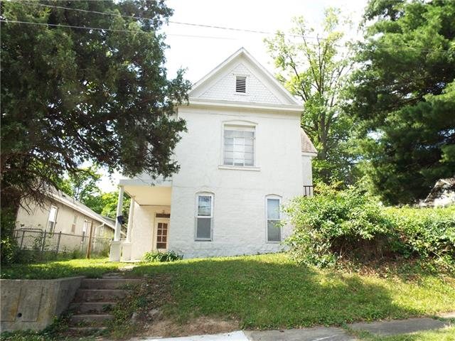 3527 Ruby Avenue Property Photo 1