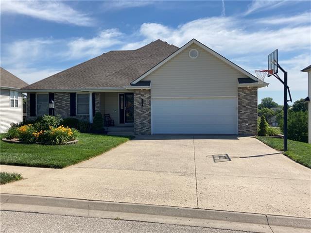 6307 Oak Ridge Court Property Photo