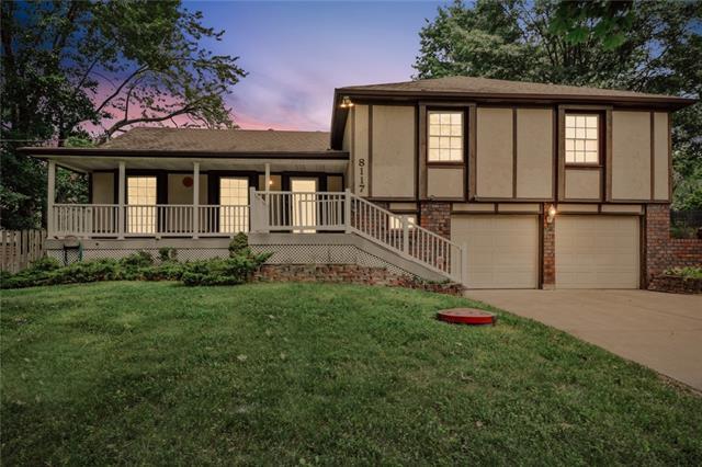 8117 N Wayland Drive Property Photo