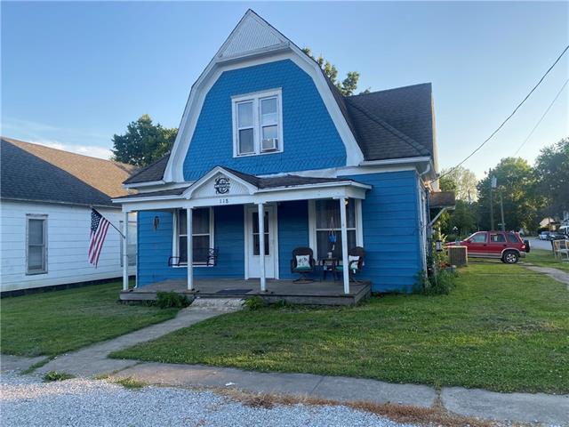 118 Ne 1st Street Property Photo