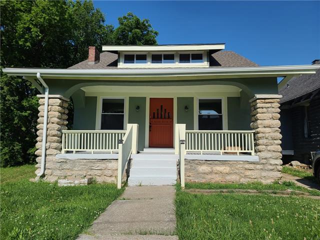 3943 Bellefontaine Avenue Property Photo