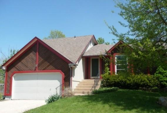 15109 S Blackfoot Drive Property Photo