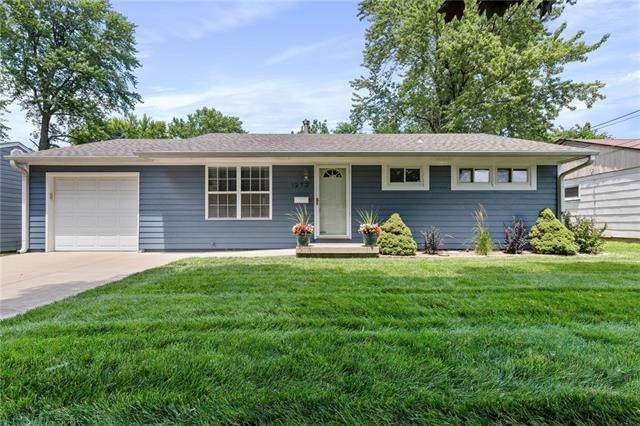 12706 W 92nd Street Property Photo
