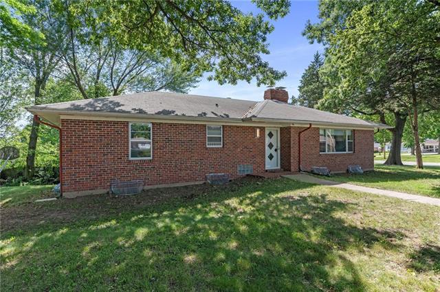 4611 Gibbs Road Property Photo