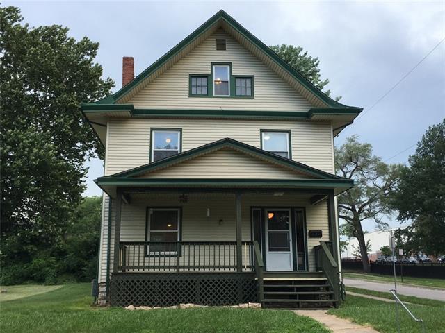 4130 Eaton Street Property Photo