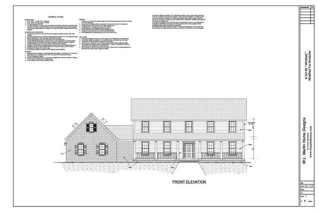 32608 E Pink Hill Road Property Photo