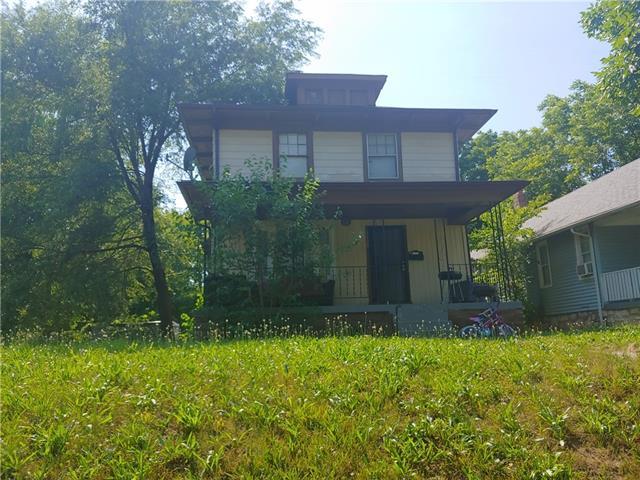 5528 Michigan Avenue Property Photo
