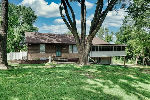 4424 Oak Grove Road Property Photo