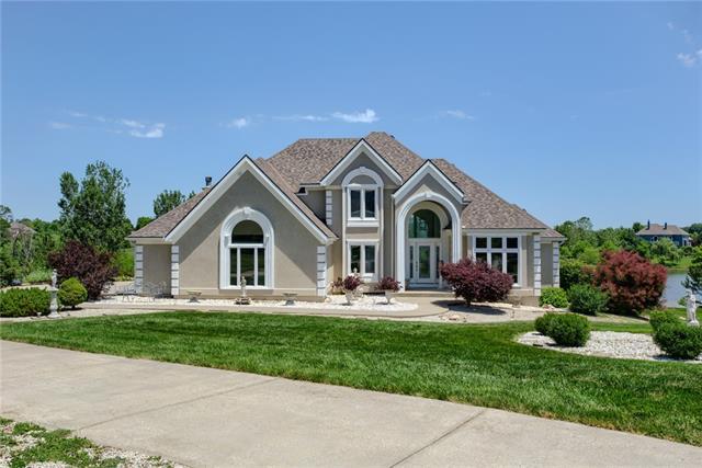 14801 Lake Pointe Court Property Photo