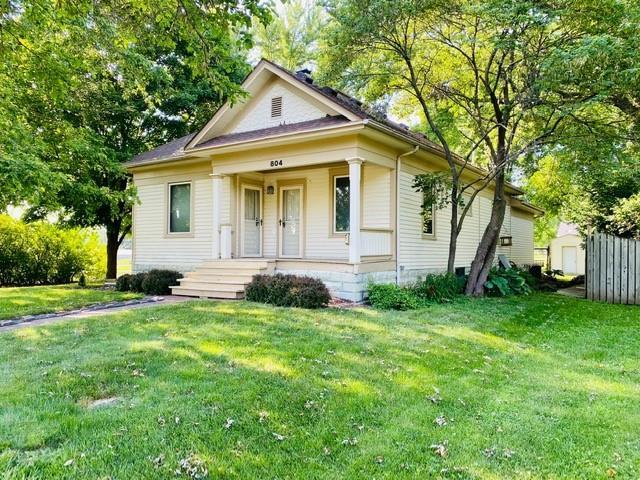 804 W Clay Street Property Photo