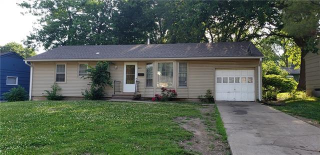 9812 Newton Street Property Photo