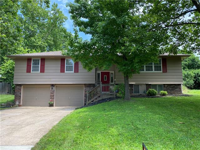 3612 Southern Hills Drive Property Photo