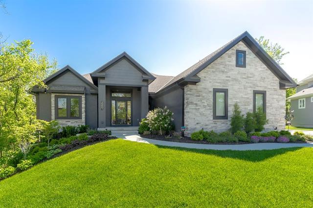 25001 W 95th Terrace Property Photo 1