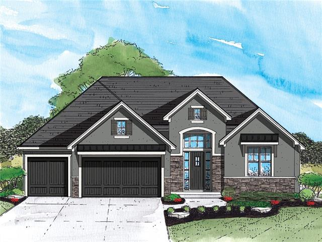 5981 N Oak Creek Court Property Photo 1