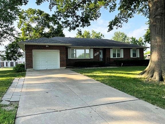 1461 S Forrest Court Property Photo