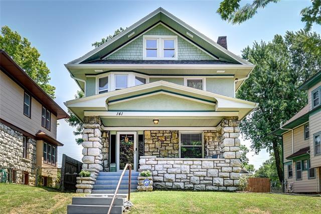 141 Elmwood Avenue Property Photo