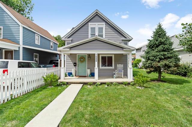 1522 Lake Avenue Property Photo
