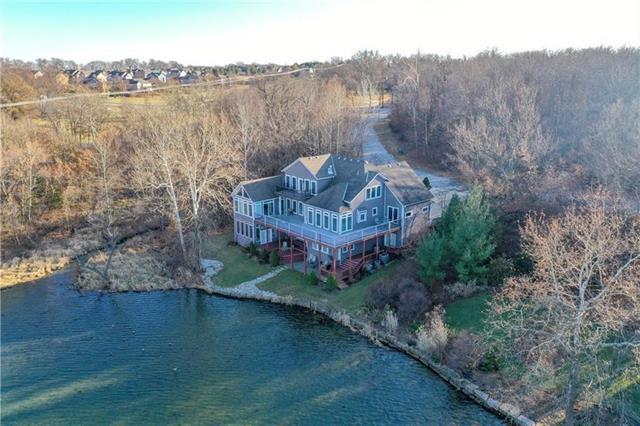 4721 Canaan Lake Drive Property Photo