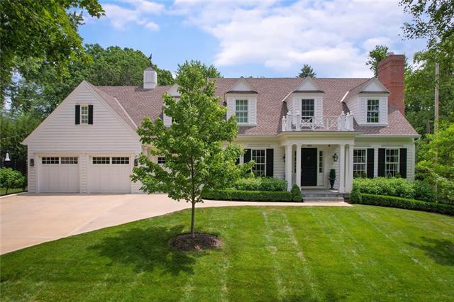 5815 Cherokee Drive Property Photo