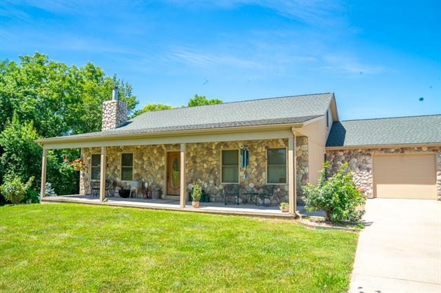 4824 N Hunter Road Property Photo 1
