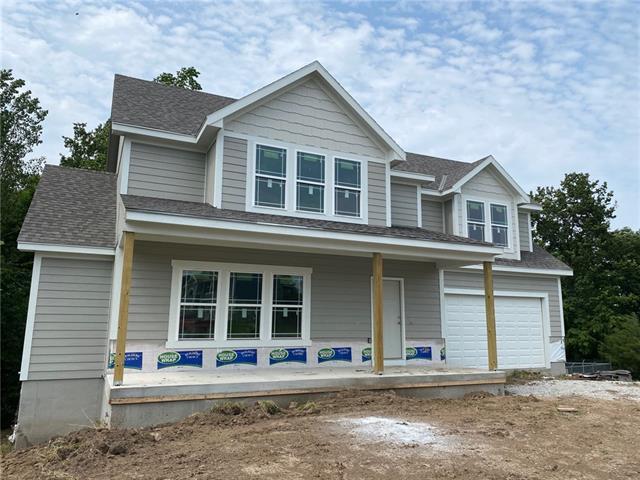 1600 Lauren Lane Property Photo