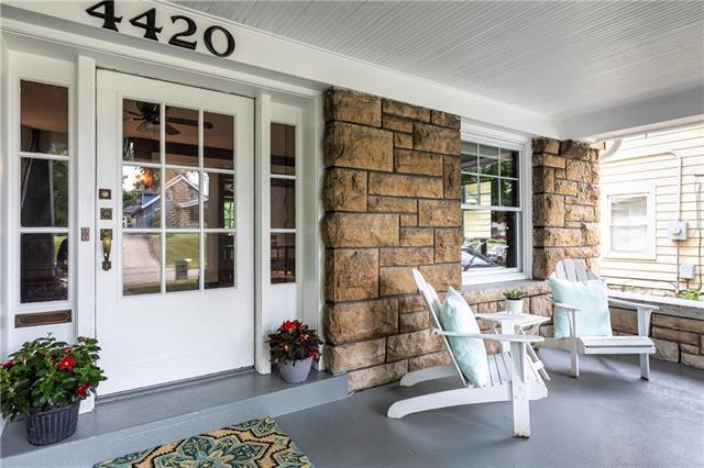 4420 Norledge Avenue Property Photo