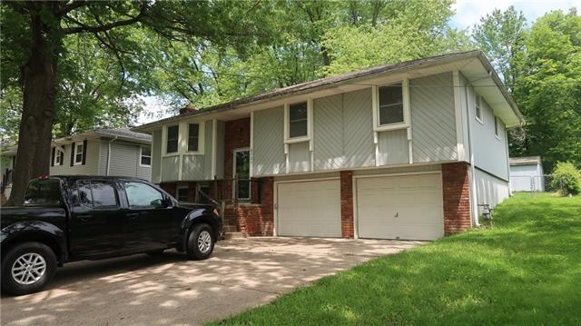 4721 N Drury Avenue Property Photo