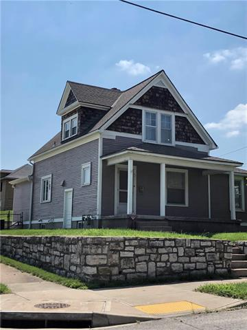 521 Bennington Avenue Property Photo