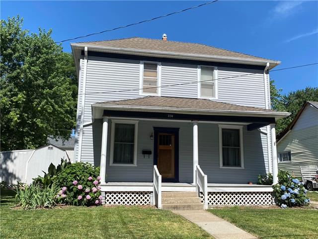 234 N 17th Street Property Photo
