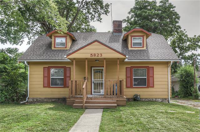 5823 Prospect Avenue Property Photo