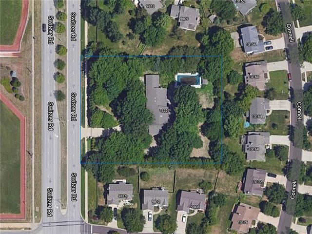 13227 Switzer Road Property Photo 1
