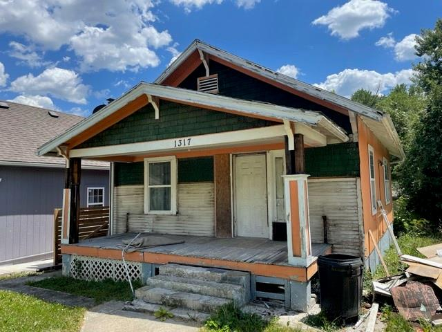1317 Wood Avenue Property Photo 1