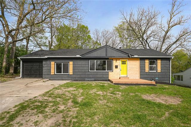 5805 Bennington Avenue Property Photo