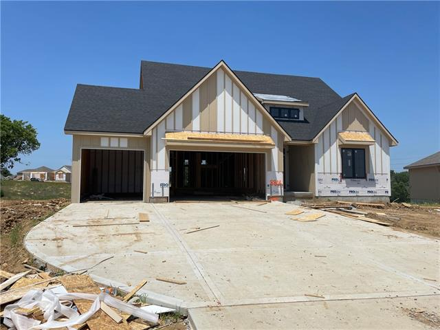 8804 N Lister Court Property Photo