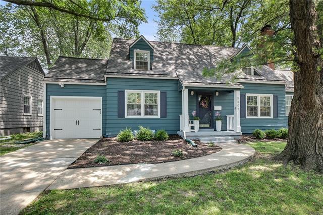 5407 Rosewood Street Property Photo