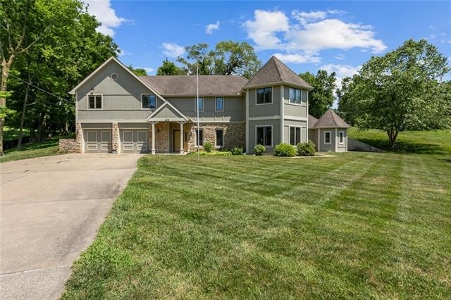 4915 Nw Hillside Drive Property Photo