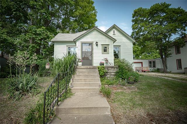 407 5th Street Property Photo