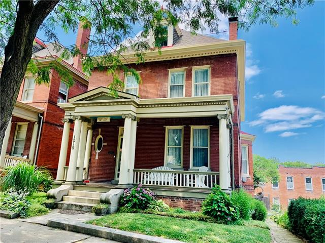 1215 Charles Street Property Photo