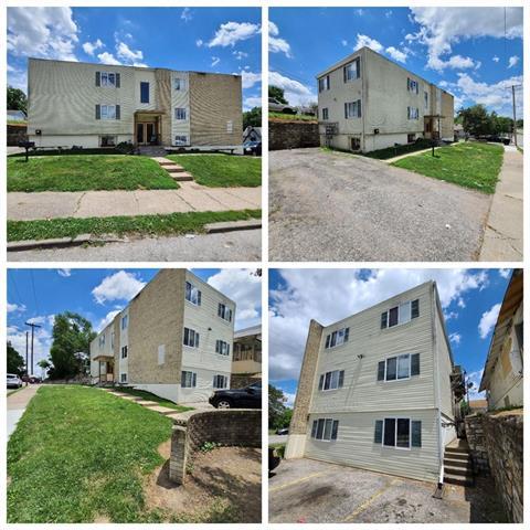2815 Parallel Avenue Property Photo