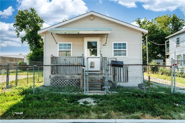 941 N Monroe Avenue Property Photo