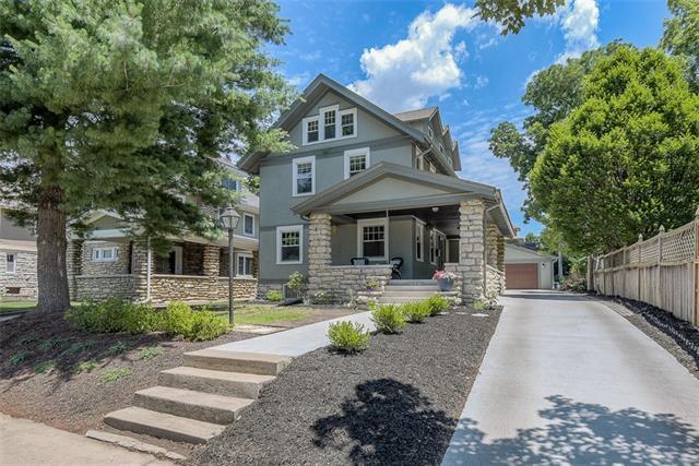 3521 Cherry Street Property Photo