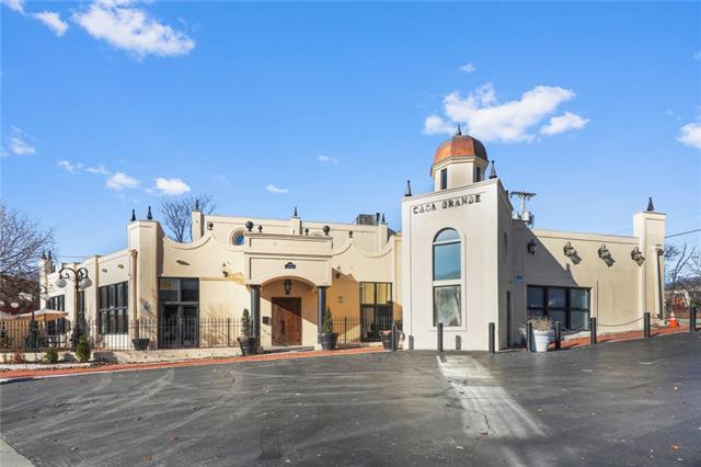 700 Southwest Boulevard Property Photo