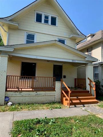 E 3011 27th Street Property Photo