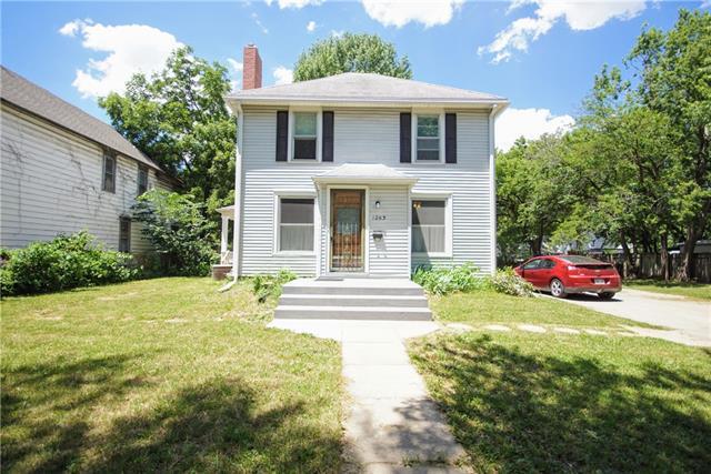 1263 Sw Washburn Avenue Property Photo