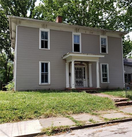 E 101 6th Street Property Photo