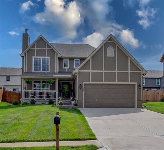 11336 N Summit Street Property Photo
