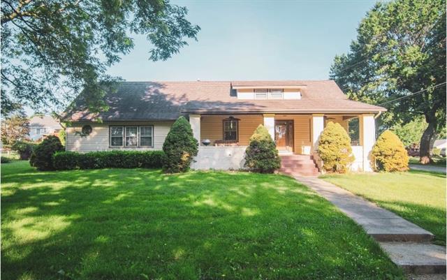 5726 Garnett Street Property Photo