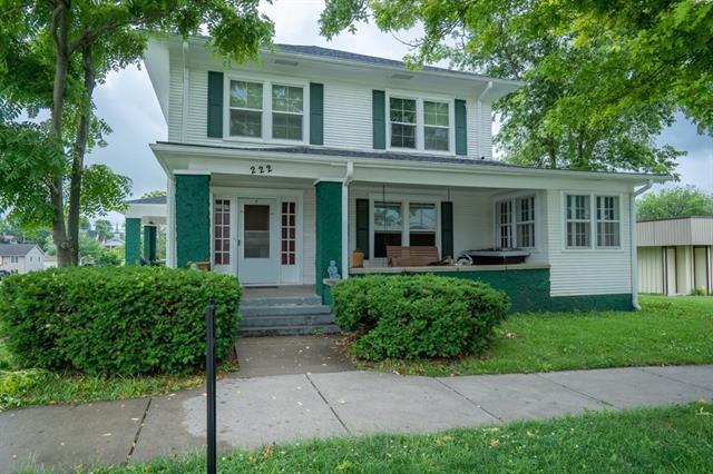 N 222 Pennsylvania Street Property Photo