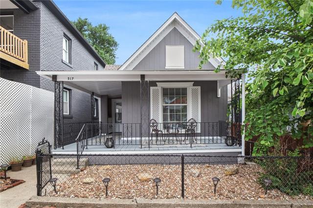 517 Tauromee Avenue Property Photo